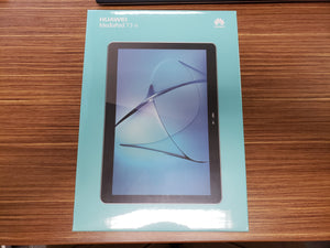 Huawei Mediapad T3 10 AGS-L03 16GB - Space Grey - Brand new sealed