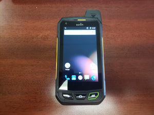 Sonim XP7 XP7700 Rugged - Black - (Bell Mobility) Good Condition