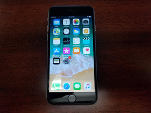 Apple iPhone 6 16GB A1549 - Space Grey (Unlocked) Fair Condition