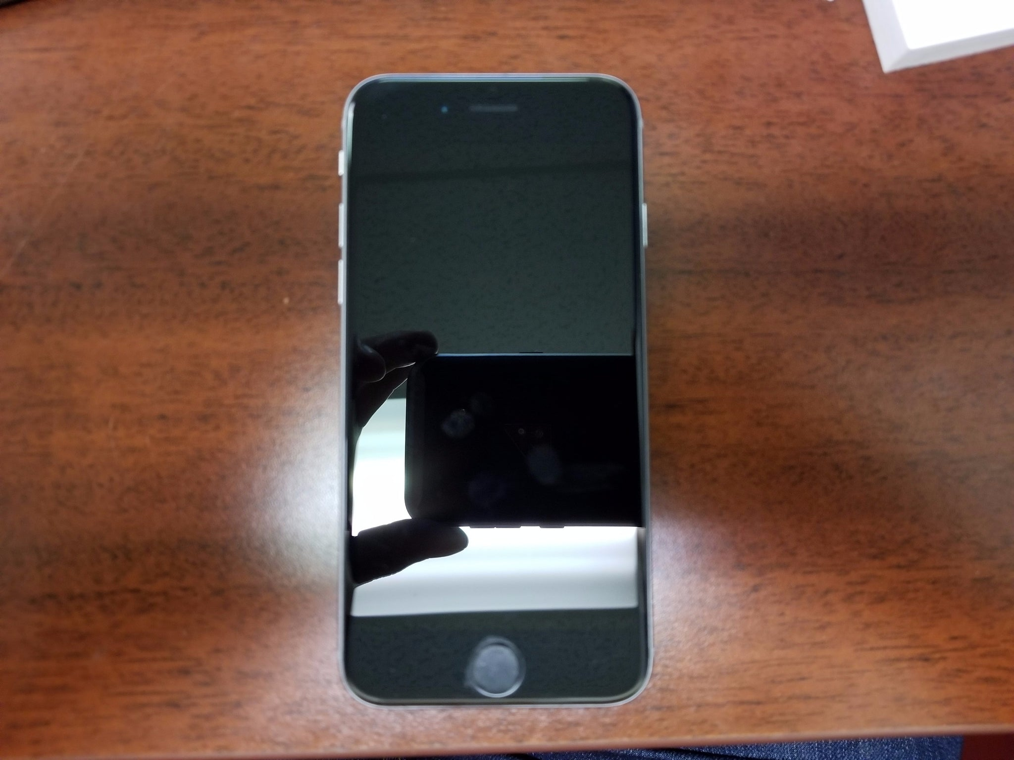 Apple Iphone 6 64gb A1549 Space Grey Unlocked Good Condition Gorecell