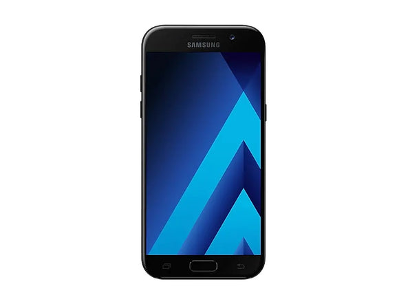 Samsung Galaxy A5 2017 SM-A520W 32GB Black (Unlocked) Very Good Condition
