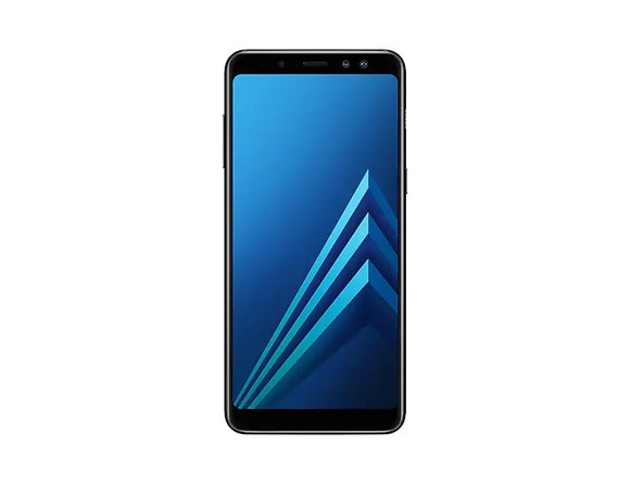 Samsung Galaxy A8 SM-A530W 32GB  Midnight Black (Unlocked) Good Condition