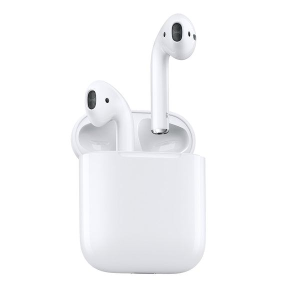 Apple Air Pods Wireless MMEF2C/A In-Ear Earbuds iPhone Headphones