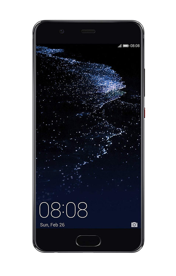 Huawei P10 Plus VKY-L09 64GB - Graphite Black - (Unlocked) Very Good Condition