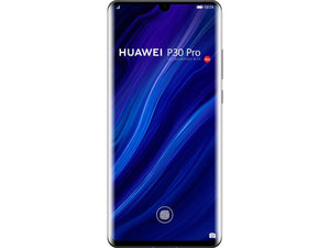 Huawei P30 Pro VOG-L04 128GB - Black - (Unlocked) Very Good Condition