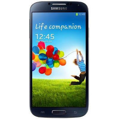 Samsung Galaxy S4 SGH-I337M 16GB Black (Unlocked) Good Condition