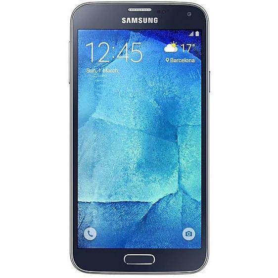 Samsung Galaxy S5 Neo SM-G903W 16GB Black (Unlocked) Good-Fair Condition