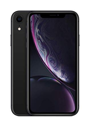 Apple iPhone XR A1984 64GB - Black - (Unlocked) Open Box