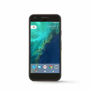 Google Pixel XL 32GB Quite Black - 5.5