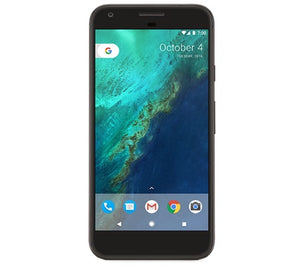 "Google Pixel XL 32GB Quite Black - 5.5"" G-2PW2100 (Unlocked) Good Condition"