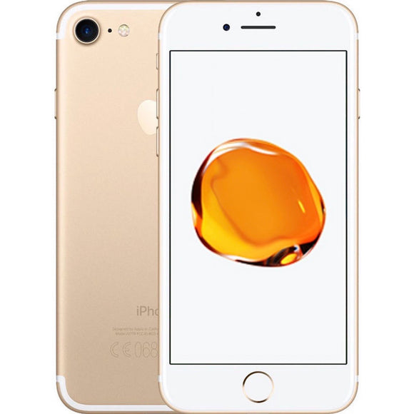 Apple iPhone 7 32GB A1778 - Gold (Unlocked) Very Good Condition
