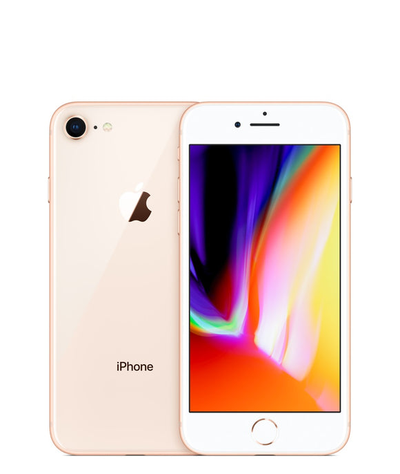 Apple iPhone 8 A1905 64GB - Gold - (Unlocked) Good-Fair Condition