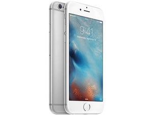 Apple iPhone 6 64GB A1549 - Silver (Unlocked) Very Good Condition