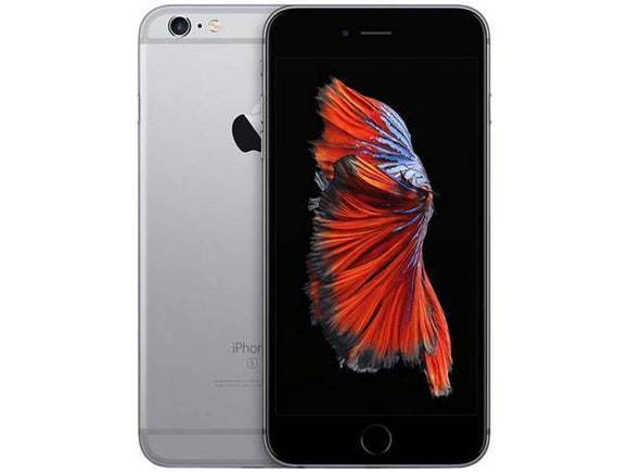 Apple iPhone 6S 32GB A1688 - Space Grey - (Unlocked) Very Good Condition