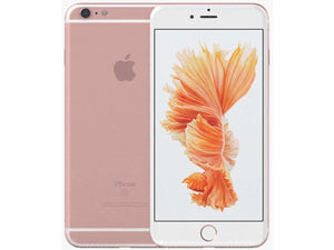 Apple iPhone 6S Plus 32GB A1687- Rose Gold (Unlocked) Very Good Condition