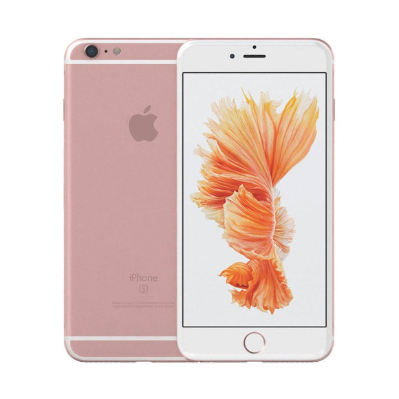 Apple iPhone 6S 64GB A1688 - Rose Gold - (Unlocked) Fair Condition
