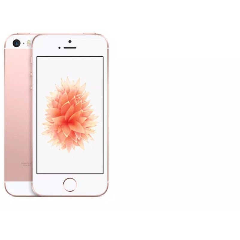 size 40 13488 3a0bc Apple iPhone SE 64GB A1723 - Rose Gold - (Unlocked) Fair Condition