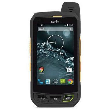 Sonim XP7 XP7700 Rugged - Black - (Bell) Fair Condition