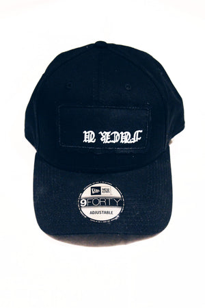 F*ck You Snapback Hat | Black