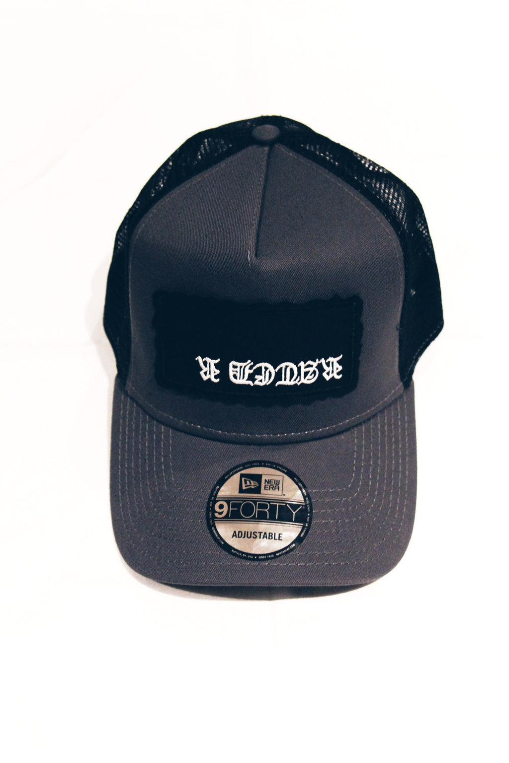Rated R Snapback Hat | Grey