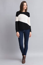 Grace Colorblock Pullover