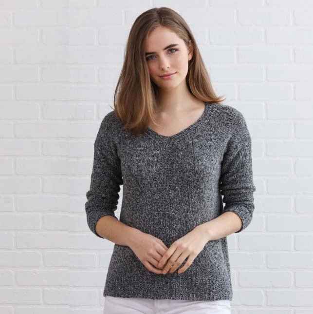 Thompson Boxy Pullover