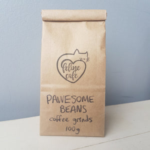 Pawesome Beans Coffee