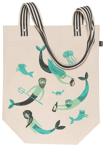 Tote Bag - Sea Spell