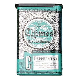 Ginger Chews Tins - Chimes