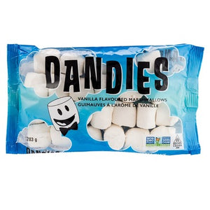 Dandies Full Size Marshmallows