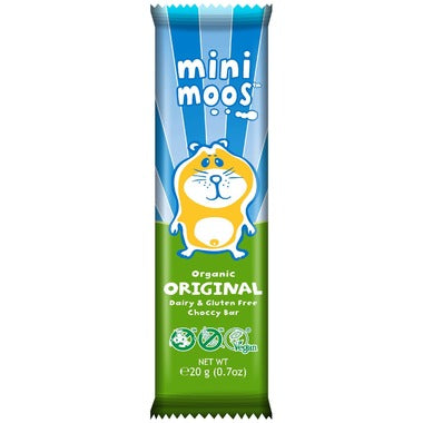 Original Chocolate Bar - Mini Moos