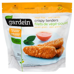 Chik'n Tenders (10pc)