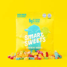 Sugar-Free Sour Blast Buddies - Smart Sweets
