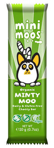 Minty Chocolate Bar - Mini Moos