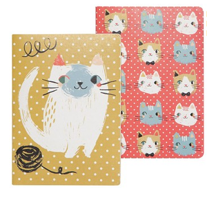 Meow Notebooks