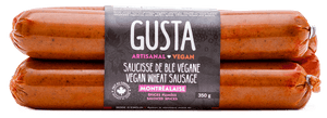Montrealaise Sausage - Gusta **Refrigerated Item**