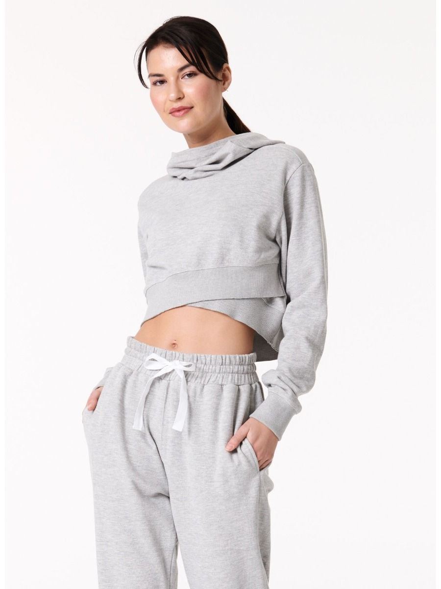 Nux Active Try Out Sweatshirt Hoodie | FerBen Style