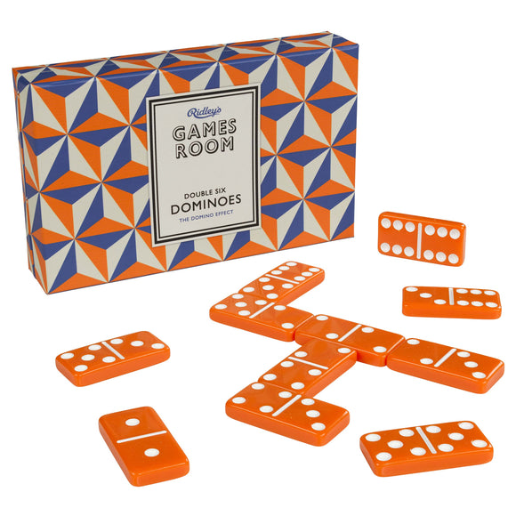 Dominoes Games in a Box