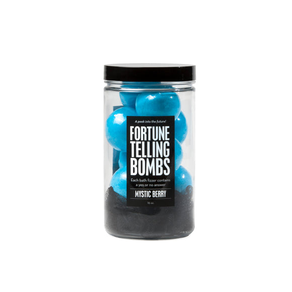 Jar of Fortune Telling Bombs