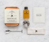 W&P Design The Moscow Mule Carry On Cocktail Kit
