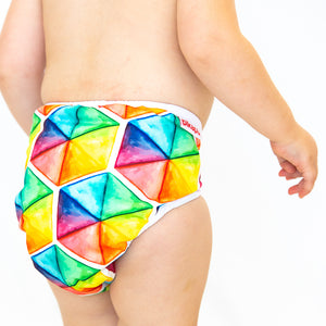 AI2 Nappy - Summer 2019 range