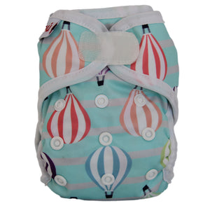 Pikapu Trial Pack - Limit to one nappy in each style per customer