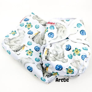 Newborn Nappies Summer 2019 Range