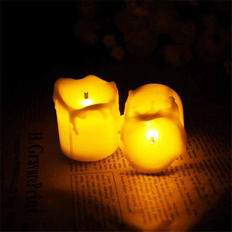 LED Candle Set