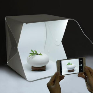 Portable LED Studio Box