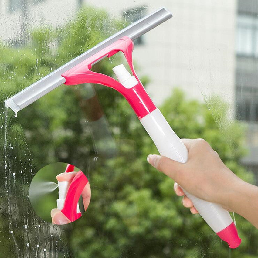 2 In 1 Window cleaner