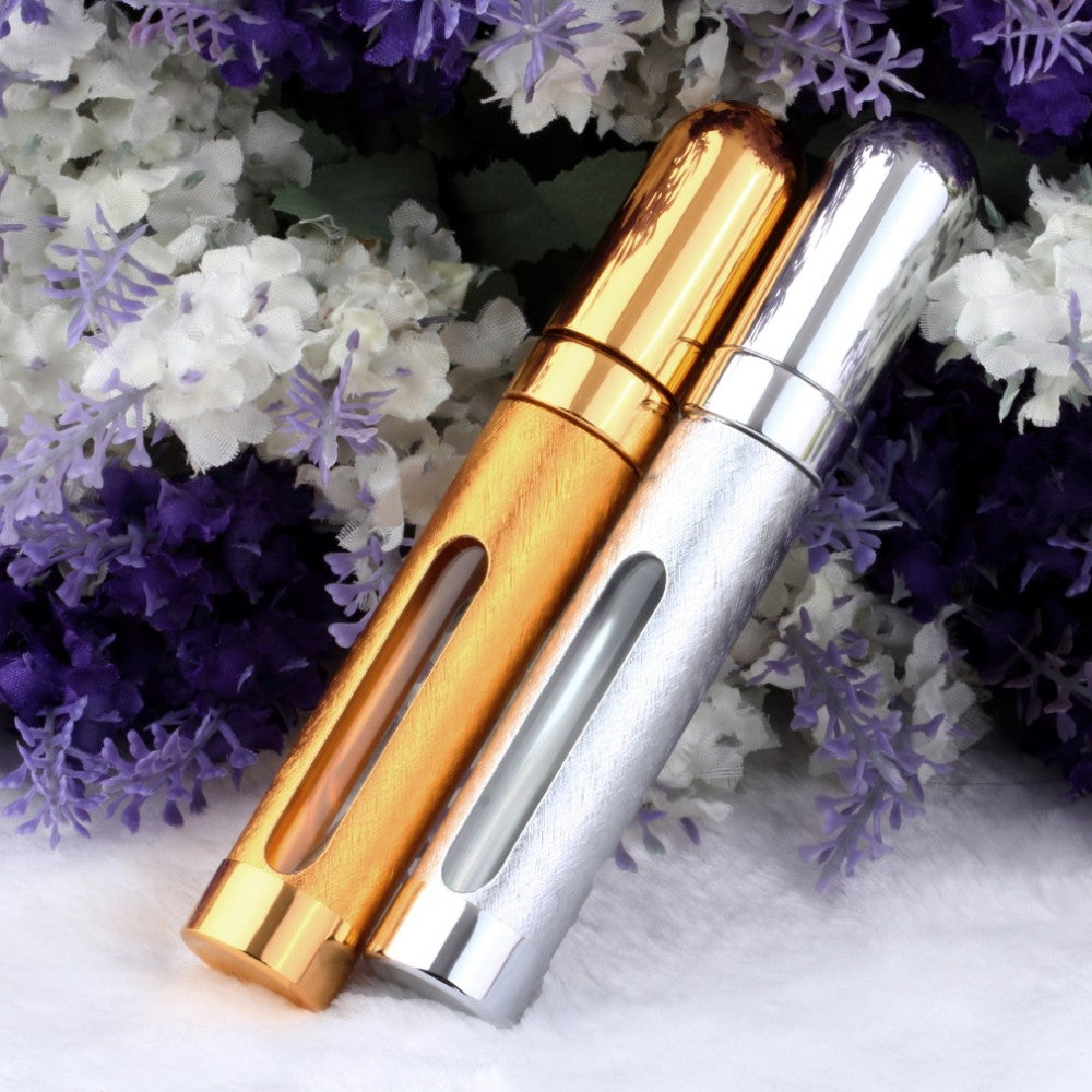Portable Mini Perfume Bottle