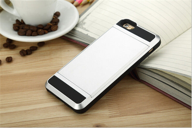 Glide iPhone Case  - Fits all iPhones!