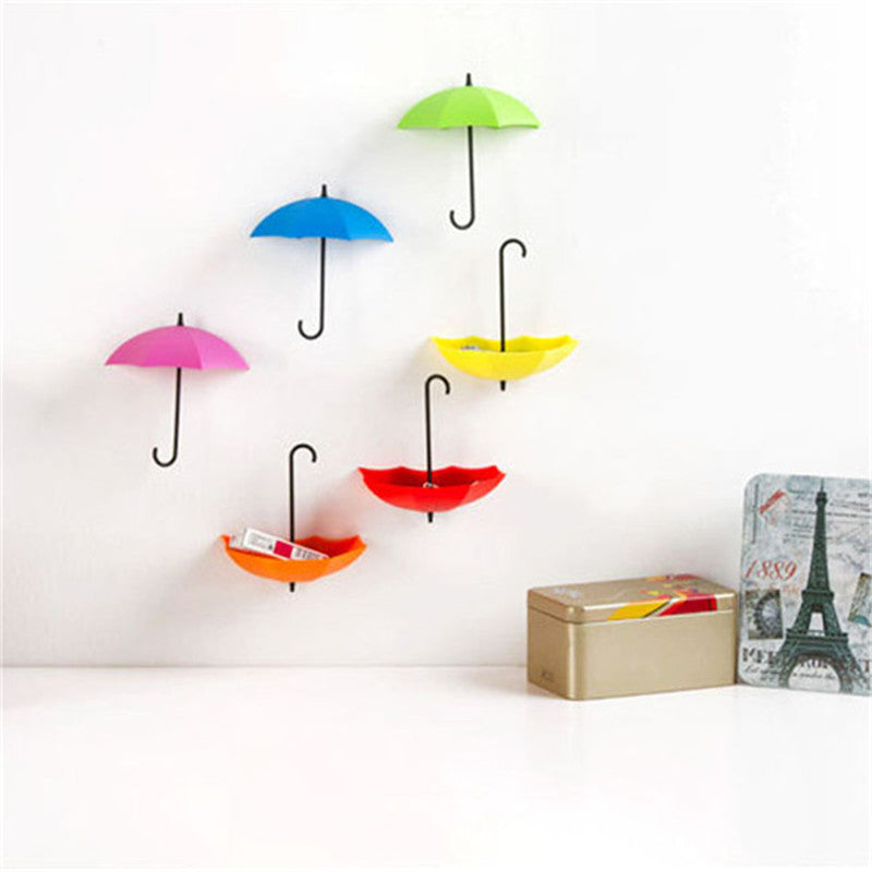 Umbrella Wall Hooks