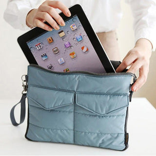 Slim Organizing Bag For Tablets